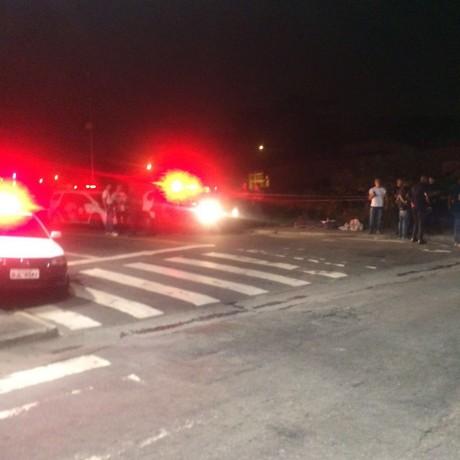 GCM foi morto com três tiros (FOTO: Jornal Praticidade)