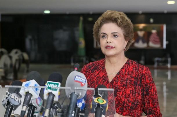 Com 367 votos, Câmara autoriza Senado a abrir processo de impeachment contra a presidenta Dilma Rousseff. (Foto: Divulgação)