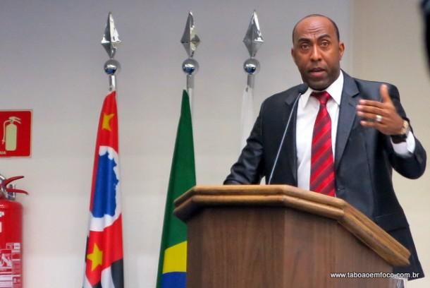 Eduardo Lopes rebateu a insinuação e acusou o vereador de corrupção durante sua gestão como secretário de esportes no governo anterior.