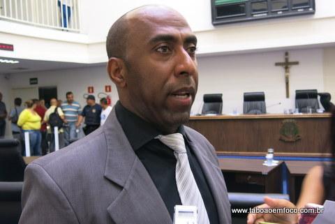 Liminar suspende CPI da Cooperativa Vida Nova, presidida pelo vereador Eduardo Lopes.