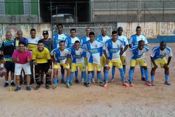 XI Garotos chega a final para disputar o título com a equipe do Kuba (Foto: divulgação)