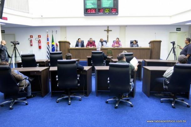 CPI da Cooperativa Vida Nova ouve depoimentos de secretários municipais.