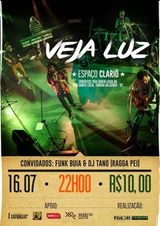 Banda Veja Luz