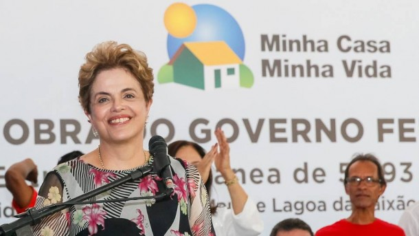 Dilma Rousseff_Divulga