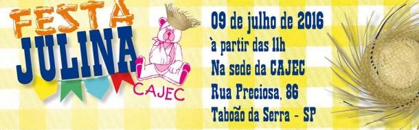 Festa Cajec