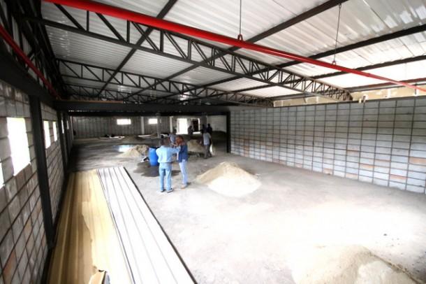 Após assinatura de convênio com Estado, Prefeitura de Taboão da Serra inicia obras do Bom Prato.