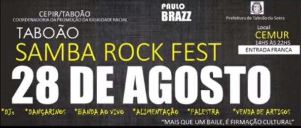 Samba Rock Fest