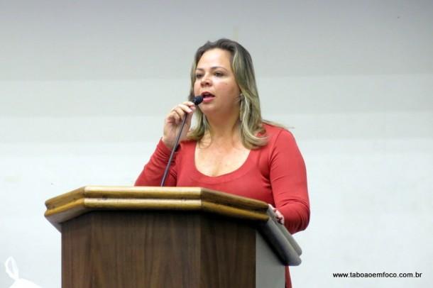 Requerimento da vereadora Érica Franquini pede que Delegacia da Mulher funcione todos os dias 24h.