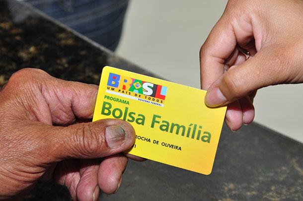 Quase quatro mil famílias da região tiveram seus benefícios do Bolsa Família cancelados ou bloqueados. (Foto: Divulgação)