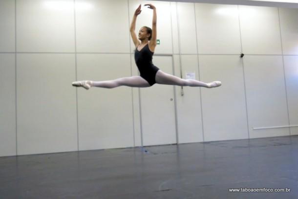 Giovanna Furlan vai estudar dois anos em Joinville (SC) na casa de uma família.