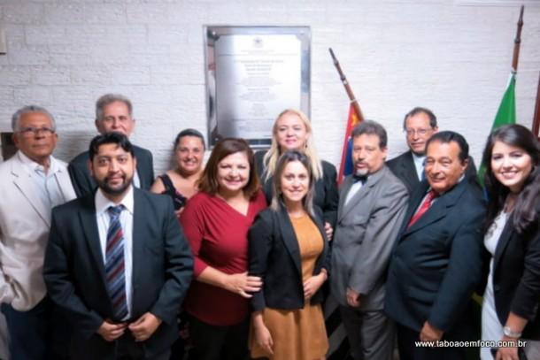 Advogados de Taboão da Serra.