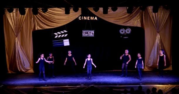 Domingo (4) tem uma série de apresentações da Escola de Bailado no Cemur. (Foto: Divulgação / PMTS)