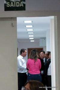 Na faltaram conversas nos corredores da Câmara de Taboão da Serra.