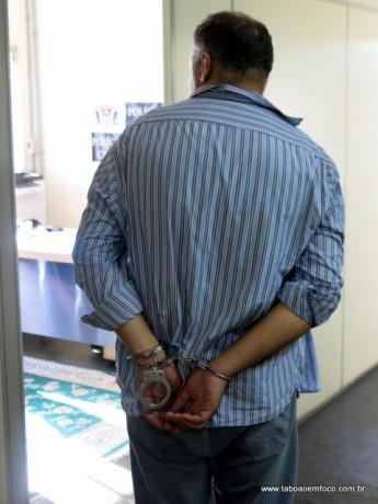 Por não aceitar fim de relacionamento, homem sequestra e tortura mulher por mais de 10 horas em Taboão da Serra.