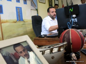 Presidente Hugo Prado classifica como ótima a gestão Ney Santos a frente da Prefeitura de Embu das Artes.
