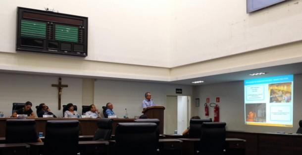 Audiência Pública foi realizada pela Comissão Permanente de Direito do Consumidor. (Foto: Divulgação)