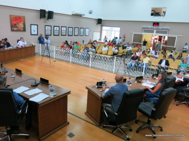 Sessões em Embu das Artes podem deixar de acontecer no período noturno e ocorrerem pelas manhãs de quartas.