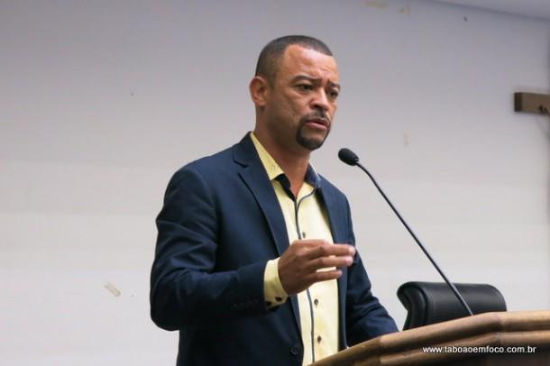 Professor Moreira é crítico ao governo Temer e sua proposta da Previdência, que vai penalizar o trabalhador.