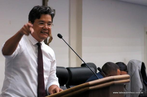 Ronaldo Onishi critica proposta do Governo Temer para Previdência.