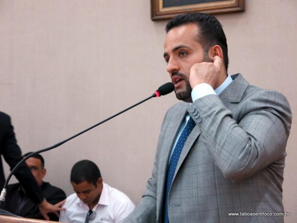 Ney Santos agora é acusado de ter ligação com empresário de Curitiba, preso por fraudar combustíveis.