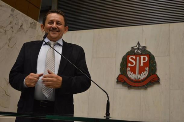 Deputado Geraldo Cruz foi absolvido pelo TSE e volta a ser Ficha Limpa. (Foto: Reprodução)