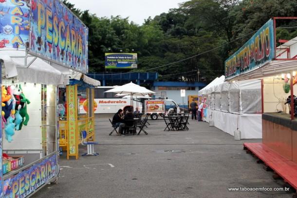 Taboão da Serra recebe Festival de Comidas até domingo (21), das 11h às 22h, em frente da Parque das Hortênsias.