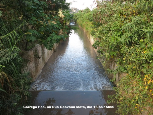 Foto do Corrego Poa 2