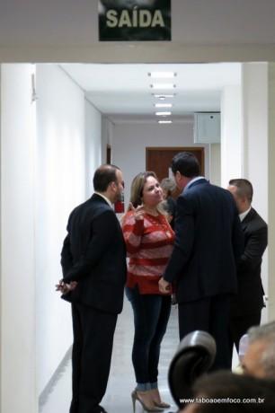 Nóbrega vai perdendo apoio político dentro da Câmara Municipal de Taboão da Serra