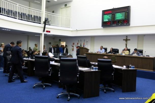 Vereadores querem medidas que aumente a proteção nos apartamentos de Taboão da Serra.