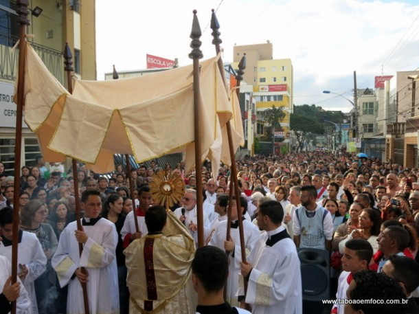 Corpus Christi em Taboao da Serra 2017_03