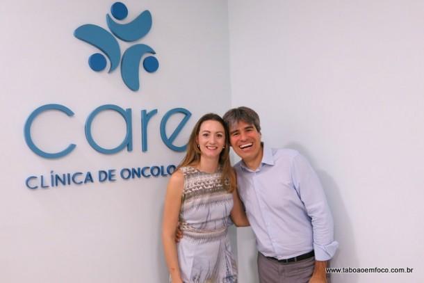 Médico Dr. Anderson Vasconcellos fará palestra neste domingo em Taboão.