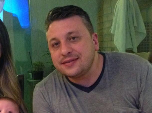 Empresário de Taboão   da Serra do ramo de automóveis está desaparecido desde a última quinta (21). (Foto: Reprodução).