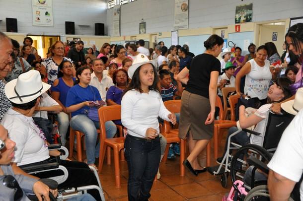 Taboão da Serra tem a 11ª Ação de Orientação a Pessoas com Deficiência acontece neste sábado (26). (Foto: Divulgação)