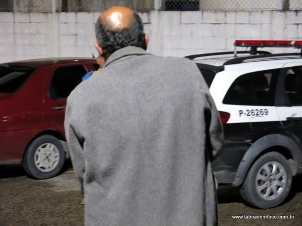 Acusados de molestar vão ficar presos por 30 dias para conclusão da investigação.