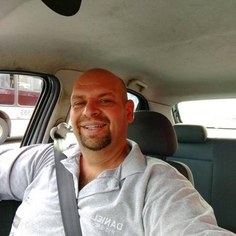 Daniel Oliano morre aos 39 anos de infarto. (Foto: Reprodução)