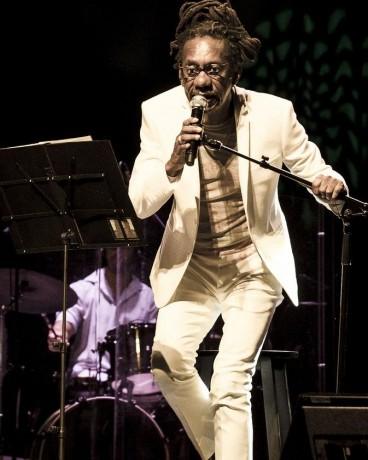 Morre aos 66 anos Luiz Melodia. (Foto: Reprodução)