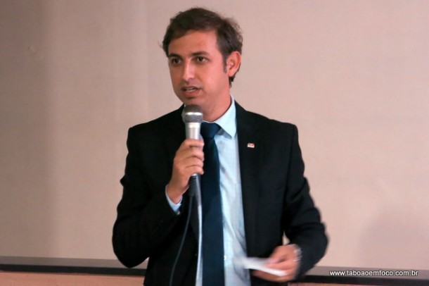 Presidente da OAB de Embu das Artes pede suspensão da Taxa do Lixo e discussão com a população. (Foto: Arquivo)