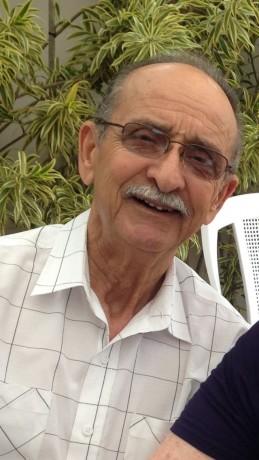 Avenir Fernandes, pai da deputada Analice, morre aos 79 anps. (Foto: Divulgação)