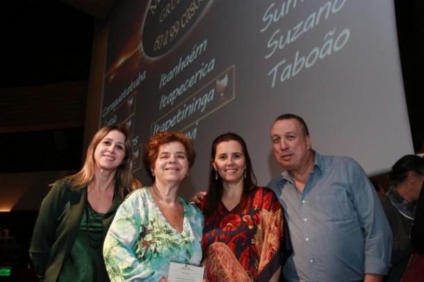 Taboão bate índice estipulado pelo Ministério da Saúde e conquista mais um prêmio no combate a Tuberculose (Foto: Ricardo Vaz / PMTS)