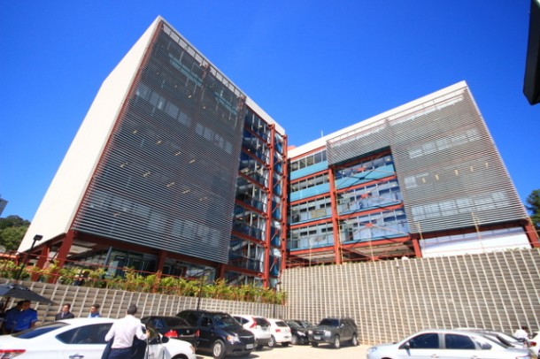 II Ciclo de palestras para a saúde do servidor acontecerá na quarta-feira, 8 de novembro, no auditório do Senac Taboão. (Foto: Ricardo Vaz / PMTS)