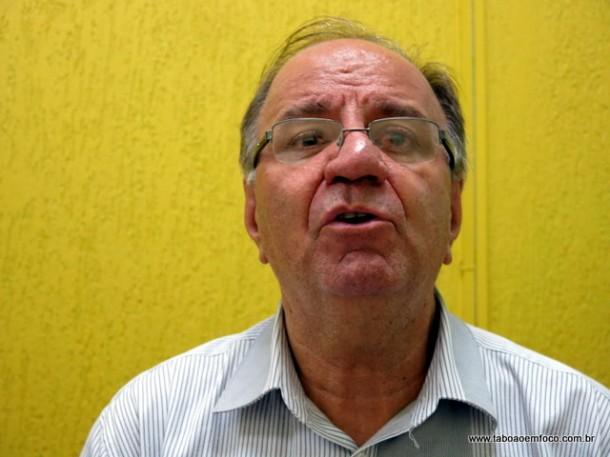 Sonhando com as eleições de 2020, Laércio Lopes deixa o PTB e deve ser filiar ao PSDB.