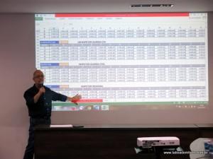 Leone explica quais as novas faixas salariais e forma de evolução na carreira dos GCMs.