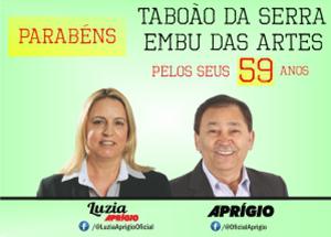 Uptime Taboão da Serra