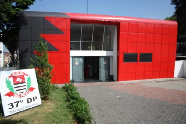 Caso foi registrado no 37º DP, localizado na região do Campo Limpo, em São Paulo. (Foto: PMSP)