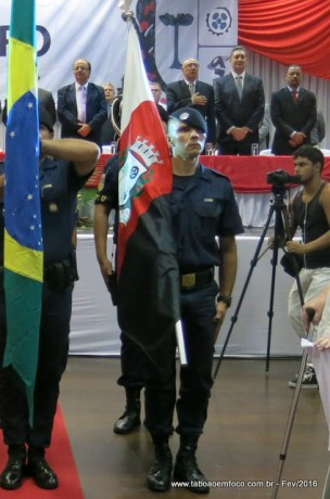 GCM Carvalho foi morto com tiro nesta quinta-feira (5).