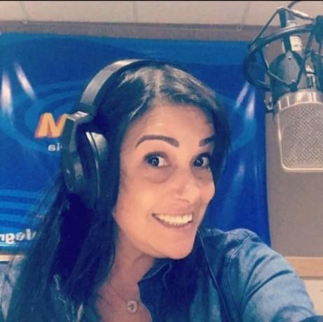 Gleides Xavier, do Roda de Samba da 105 FM, morre aos 50 anos. (Foto: Reprodução / Unidos de Vila Maria)
