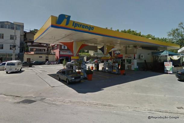 Diesel S-10 deste posto terá que ser reservado exclusivamente a Prefeitura de Embu das Artes.