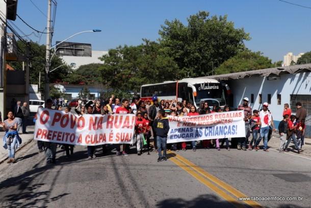 Sem acordo, convênio entre Solar dos Unidos e Prefeitura de Taboão da Serra chega ao fim.