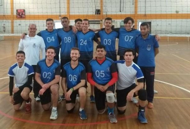 Finais da 1ª edição do Campeonato Municipal de Vôlei acontece no sábado, 30, no Ginásio Zé do Feijão (Foto: Divulgação)