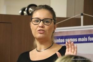 Dra. Karina Mendonça é especialista em Direito Trabalhista.